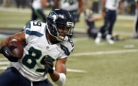 Seahawks' Doug Baldwin wants to be NFL's most efficient receiver