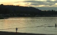 Lake Sammamish beach closed due to possible outbreak