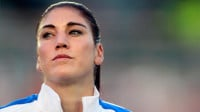 U.S. Soccer trying to squeeze every cent out of Hope Solo