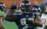 Clayton: How Tony McDaniel turned a vacation into a job with Seahawks