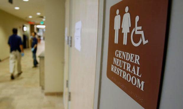 transgender bathroom, gender...