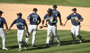 Drayer: Mariners became close-knit despite 2020's challenges