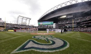 Mariners have new 25-year lease at Safeco Field
