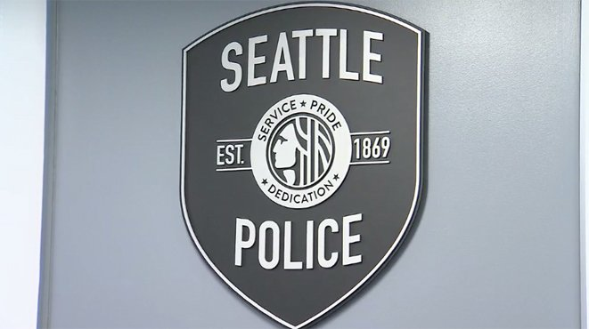 Seattle police, prostitution