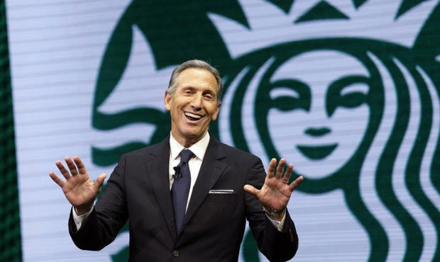 Howard Schultz officially ends bid for White House in 2020