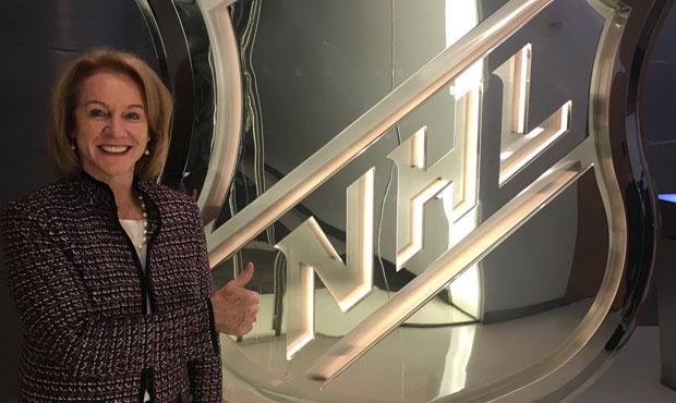 NHL...