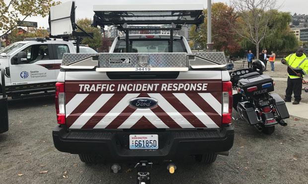 incident response team, rapid response team...