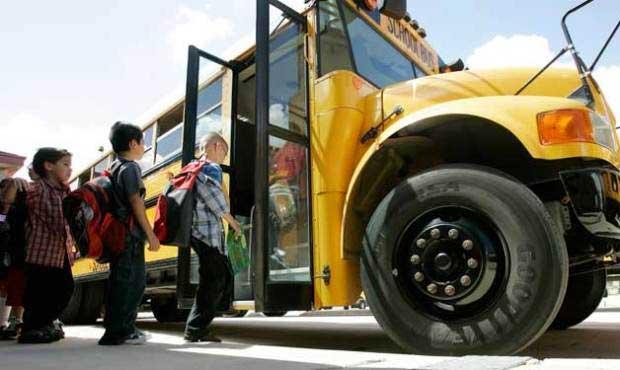 charter schools...