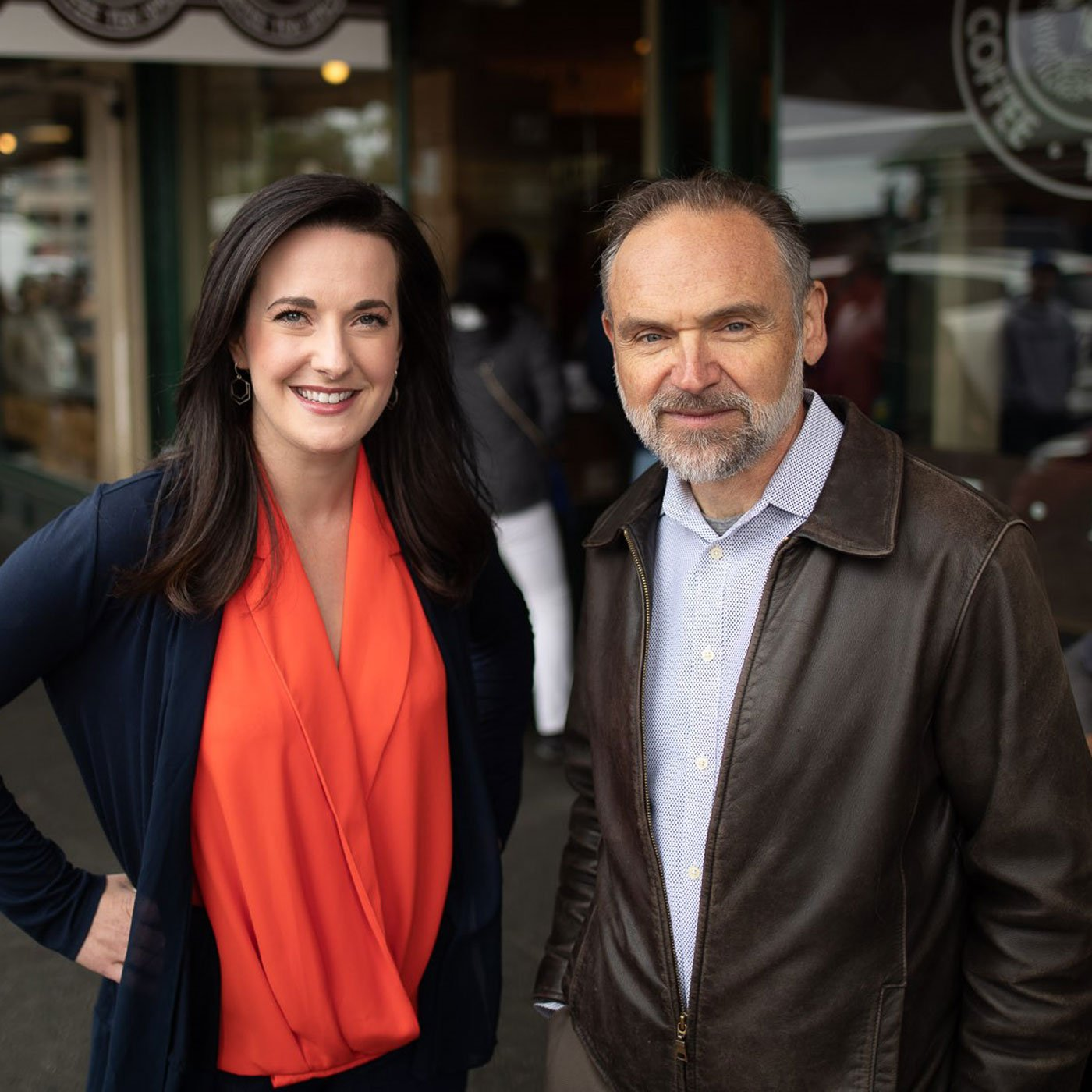 Seattle's Morning News with Dave Ross
