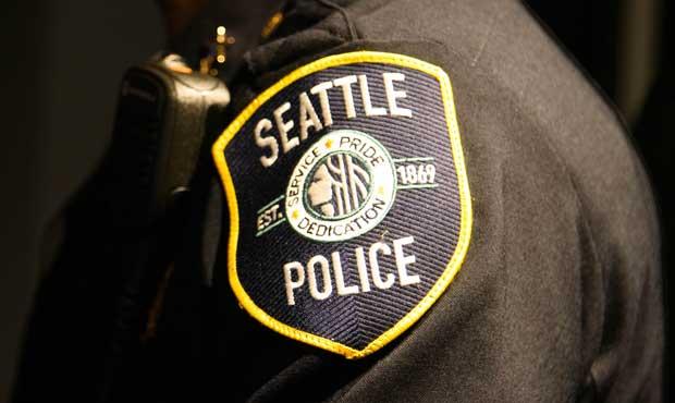 seattle police, seattle officers, wrongful death...