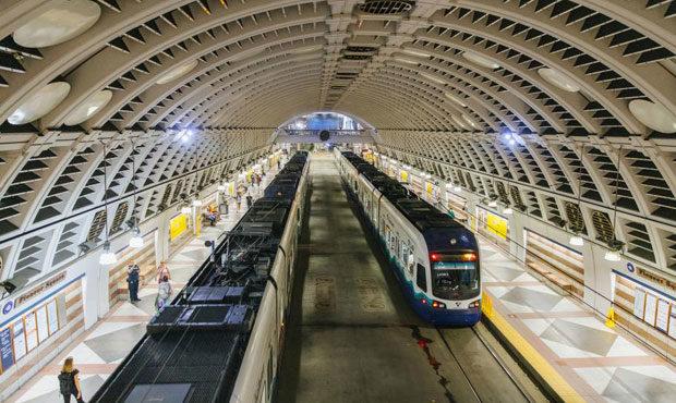 Link, light rail, Sound Transit