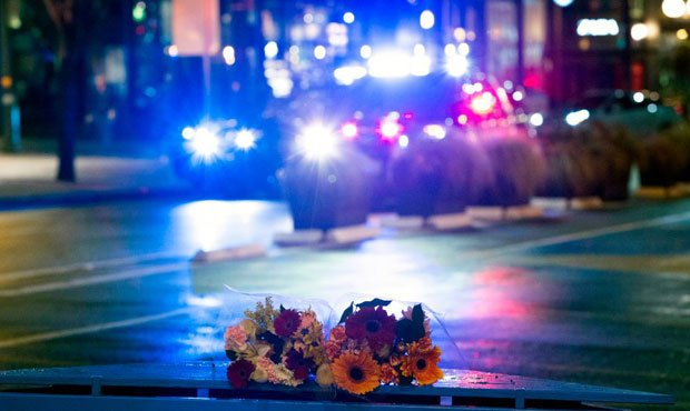 Seattle council: Fatal downtown shooting 'cannot become new normal'