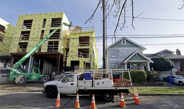 Private construction, price gouging...