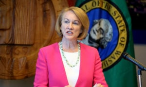 Report: Durkan's office avoided records requests for missing texts