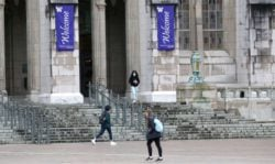 Colleges, campus outbreaks