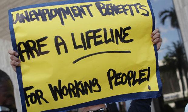 Unemployment, job search, Employment Security...
