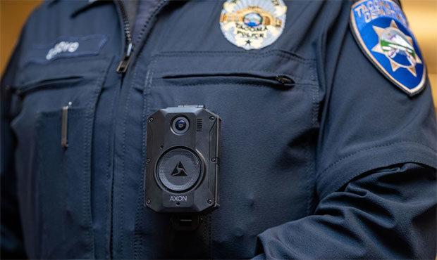Tacoma Body cameras, Tacoma police...