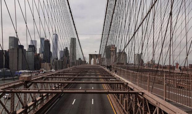 bridge, infrastructure...