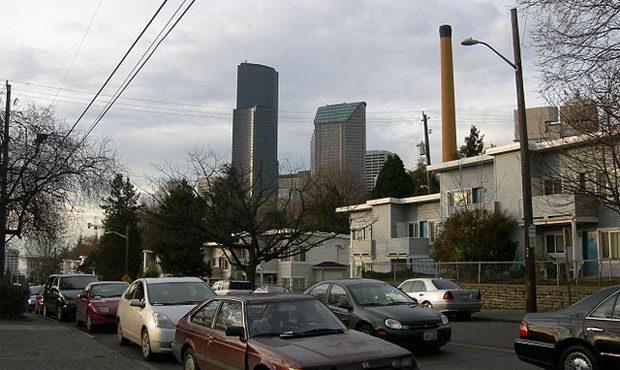 Seattle shootings, Yesler Terrace...