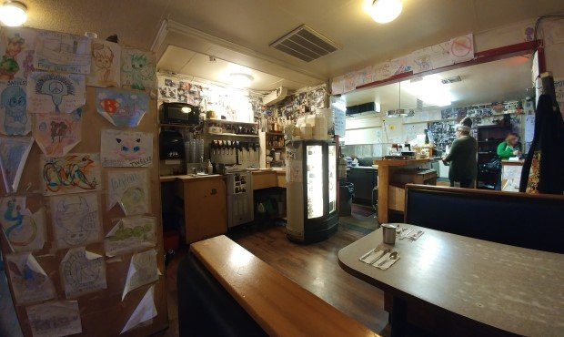 Beth's Cafe closes